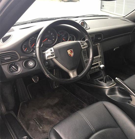 Achat de Porsche dans les Hauts de France et en Belgique